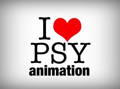 Коллектив Psy Animation