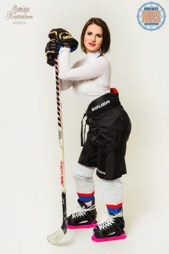 Виктория Квятковская — СКА