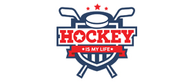 HOCKEY IS MY LIFE