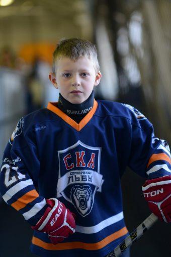 Додукалов Семен , СКА Серебряные Львы, 2010
