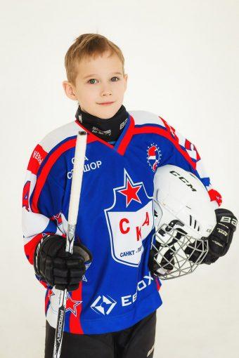 Шалин Владислав , ХК Good Goal, 2009