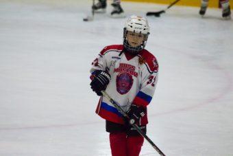 Терещенко Юрий, ХК Русь, 2008