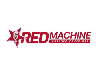 "Karaoke dance bar ""RED MACHINE"""