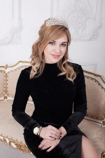 Анастасия Соскова, ХК СКА-Стрельна