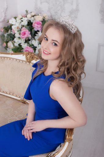 Анна Егорова, Болельщица СКА