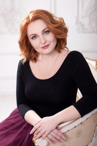 Анна Карпачевская, ХК СКА-Стрельна