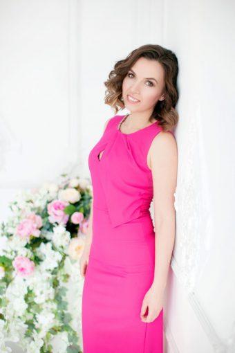Екатерина Кутейкина, ХК Динамо