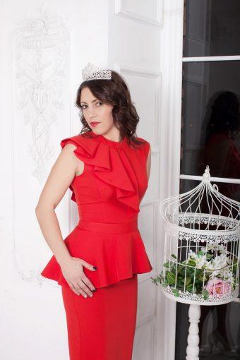Екатерина Толстова, ХК СКА-Газпромбанк