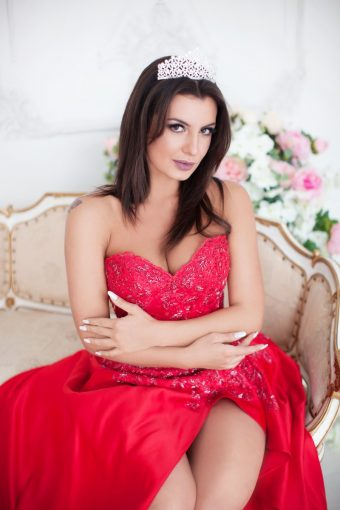 Ксения Сталмацкая, ХК Метеор