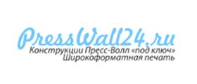 PRESS WALL 24